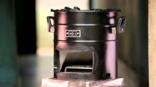 improved biomass cook stove by envirofit india pvt ltd