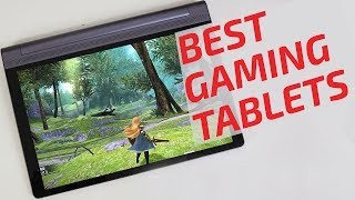 The Best Gaming Tablets of 2017!