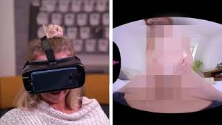 Virtual Reality porn: The future of adult entertainment?