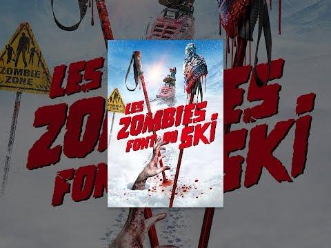 Les zombies font du ski (VF)