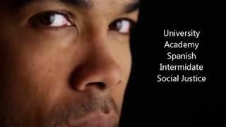 David ( UCM foreign film festival) ( University Academy)