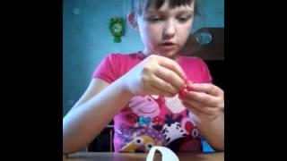 как сделать вешалки для барби