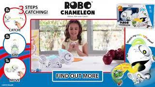 Silverlit Robot Chameleon