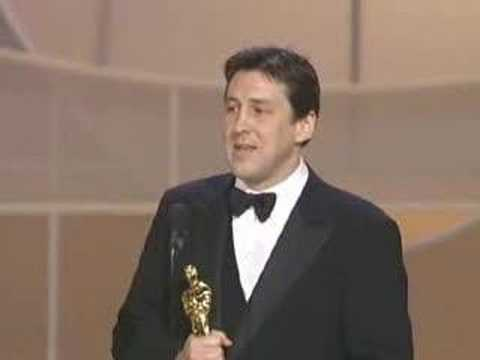 "Cameron Crowe wins Oscar® for ""Almost Famous"""