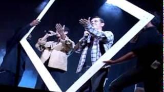 """""""Senandung Cinta"""" - Konser Berjuta Bintang"""