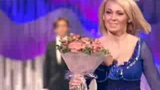 Yana Rudkovskaya on ice (ЗВЕЗДНЫЙ ЛЕД )