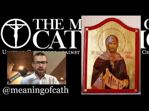 V Sunday post Pentecost - St. Ephraim