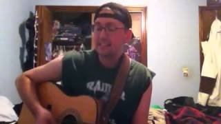 Fine by me by Andy grammar cover