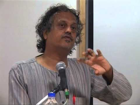 Sundar Sarukkai on 'Social Justice Frameworks -- and what has the Internet got to do with it?'