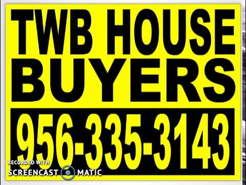 Sell Your House Fast! - Local House Buyers in McAllen