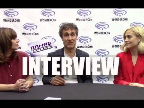 My  with Doug Liman, Maddie Hasson & More, About YouTube Red's 'IMPULSE'