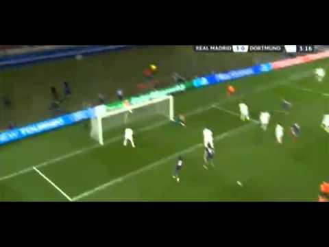 Javier Pastore Solo Goal v Chelsea ~ (Champions League ) 02/04/2014 HD