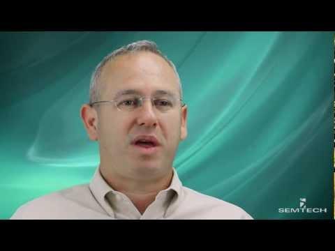Asaf Silberstein - Senior Vice President Worldwide Operations