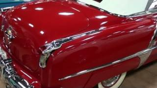 1951 Oldsmobile Super 88 Convertible - Beautifully Restored Classic Hot Rod