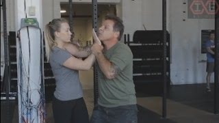 Exercises in Futility - CrossFit is the WORST Self Defense Program(SUBSCRIBE TO MY MAIN CHANNEL: http://youtube.com/user/elgintensity ▻ BUY MY GYM APPAREL: http://InfiniteElgintensity.com ▻ STOCK UP ON ..., 2016-04-14T22:00:26.000Z)