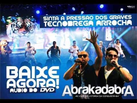ABRAKADABRA - AUDIO DO DVD COMPLETO