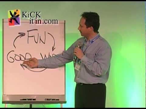 Fran Kick - Fun, Good, Work