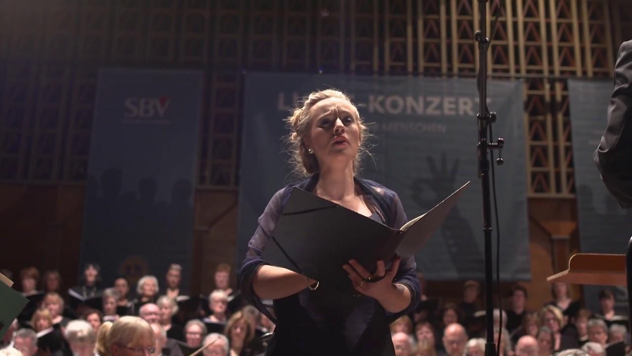 """Mendelssohn Psalm 42 """"Wie der Hirsch schreit"""""""