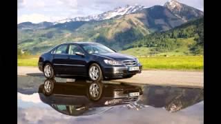 Honda - самые лучшие японские автомобили
