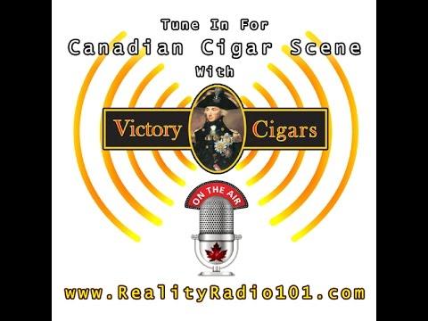 Canadian Cigar Scene | Roger Lanteigne, Havana House