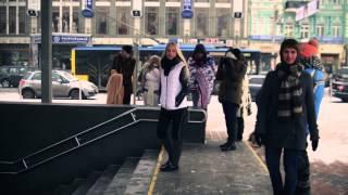 Бэкстейдж клипа Никита Киоссе - Там, где ты