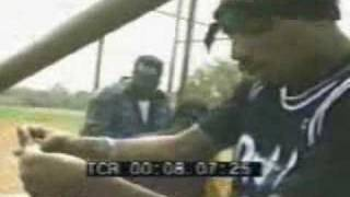 2pac  Home Video (rare Footage)