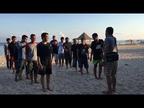 TOURING TO PANTAI SEMBILAN ( BOI-02 CHAPTER SURABAYA )