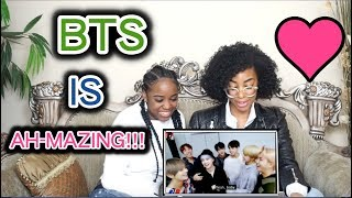 BTS IS NOT A GROUP, BTS IS A FAMILY - How BTS members love each other (REACTION)