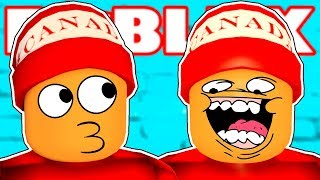 JUST CRAZY IN THIS ROBLOX GAME → Roblox funny moments #104 🤣🎮