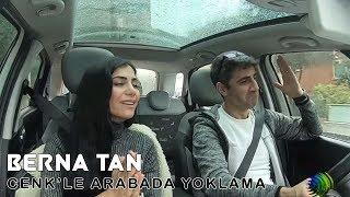 """Ebru Gündeş , Sesimi Duyunca """"İşte Budur"""" Dedi ! Berna TAN - Cenk'le Arabada Yoklama Video"""
