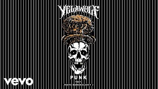 Yelawolf - Punk (Audio) ft. Travis Barker, Juicy J