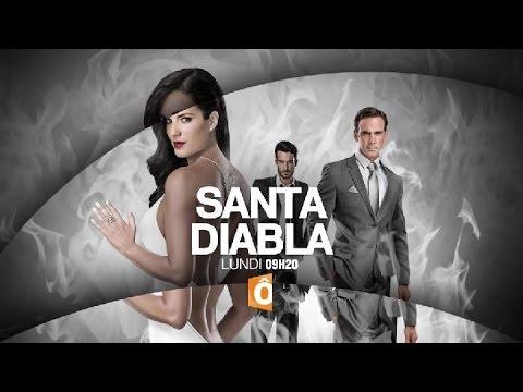"""Bande-Annonce Officielle de """"Santa Diabla"""" sur France Ô"""