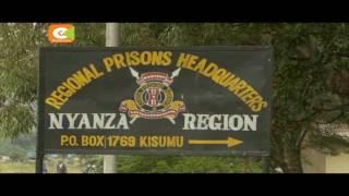 Wafungwa 34 waambukizwa kipindupindu jela ya Kodiaga
