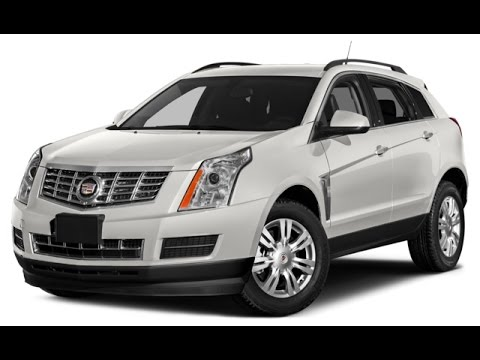 new luxury crossover cadillac srx 2016 2017 review youtube. Black Bedroom Furniture Sets. Home Design Ideas