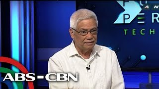 Future Perfect: Selection of third telco may have to wait until May: DICT