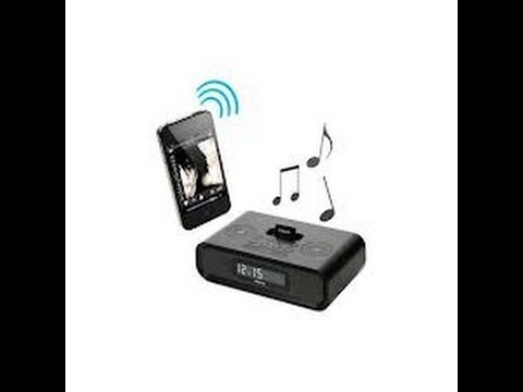 BlueLive Bluetooth Music Receiver Setup