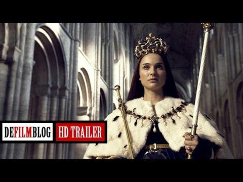 The Other Boleyn Girl (2008) Official HD Trailer [1080p]
