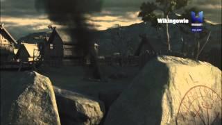 Polsat Viasat History - Wikingowie (30s)