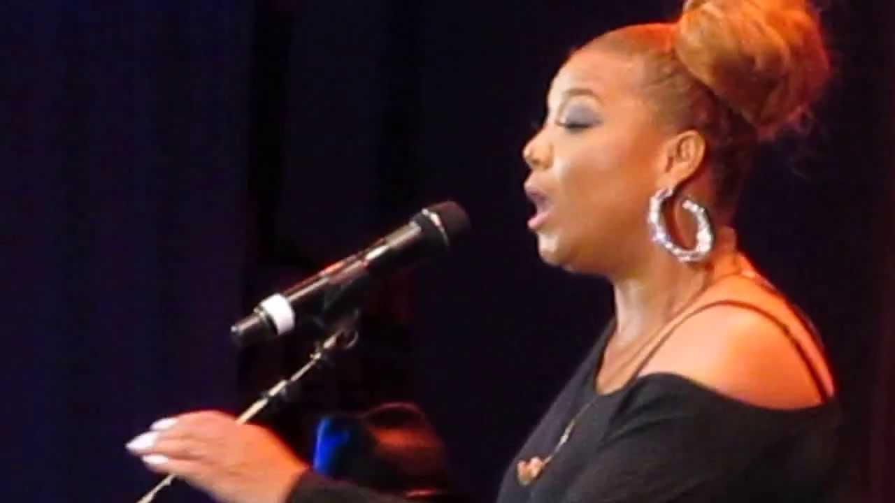Queen Latifah, UNITY - YouTube