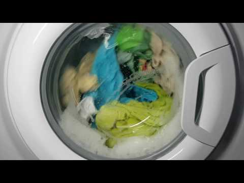Hotpoint cotton 90 (performance+, extra rinse) 4/8