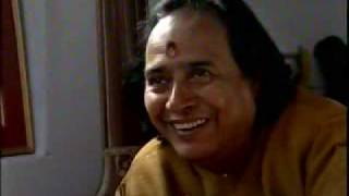 Pandit Channulal Mishra - A life devoted to Music