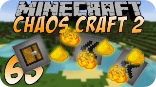 FLIEßBAND - Minecraft CHAOS CRAFT 2 #065