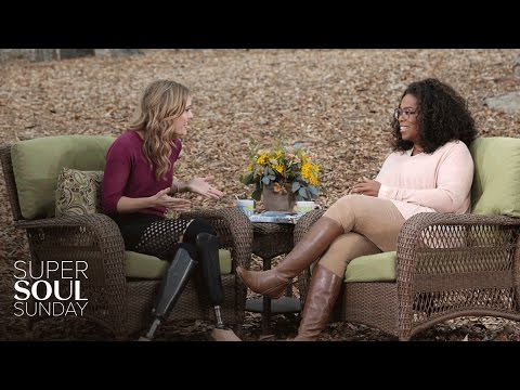 Steep Your Soul: Amy Purdy's Perfect Sunday | SuperSoul Sunday | Oprah Winfrey Network