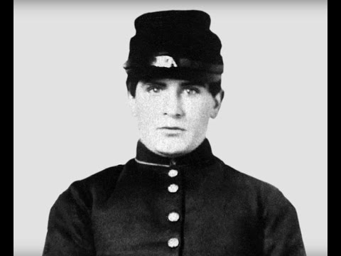 Minute of History: William McKinley
