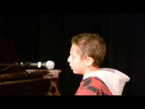 River Runs Low - Bruce Hornsby (Cover by Josh Witt)