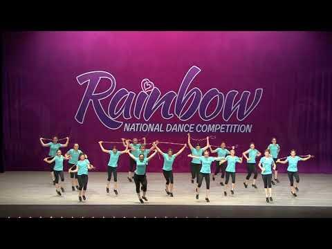 Best Tap // JUMP JIVE & WAIL - MILLER STREET DANCE COMPANY [Spartanburg, SC]