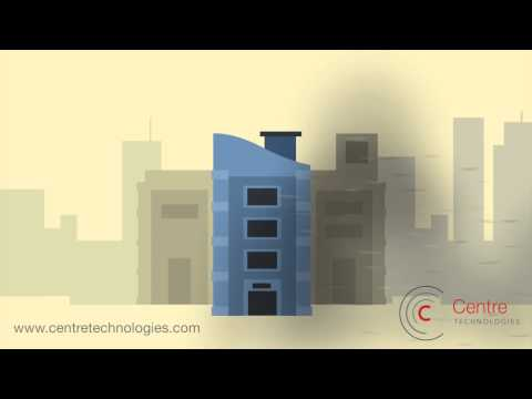 Centre Technologies- Why Should You Have Business Continuity Plan?