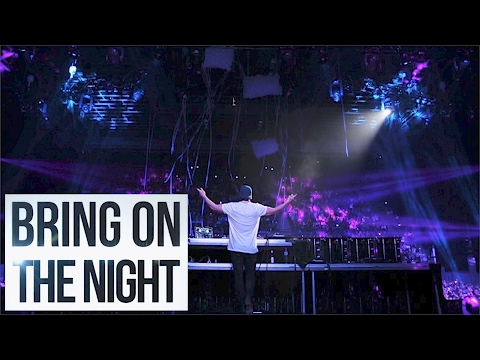 Bring on the night #2: Kygo