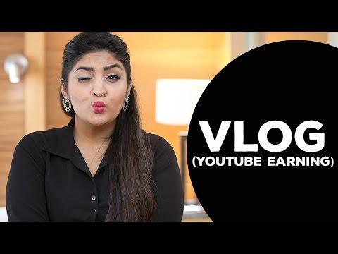 VLOG | How to Make Money on YouTube | Sjlovesjewelry