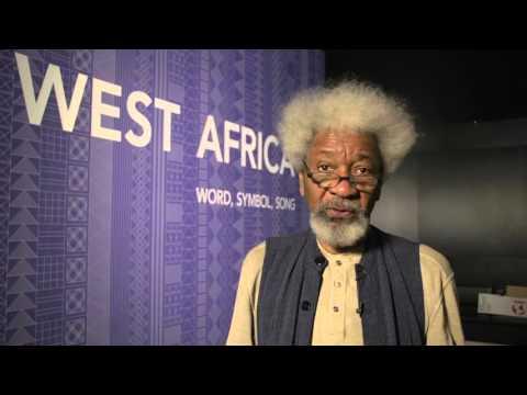 West African Road Relief: The Open Galleries